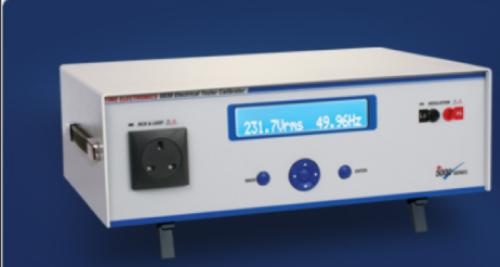 Time Electronics – 5030 Electrical Tester Calibrator