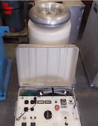 High Voltage Equipment 120kV AC Hipot - Phenix Technologies 6CP120/60-10