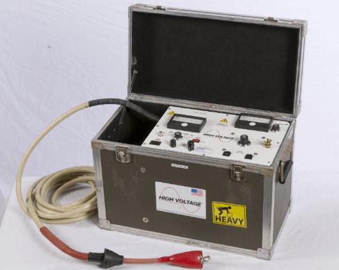 Hipot Tester PFT-5030 50kV AC