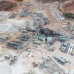 MRL MT Marion – Lithium Mine Commissioning