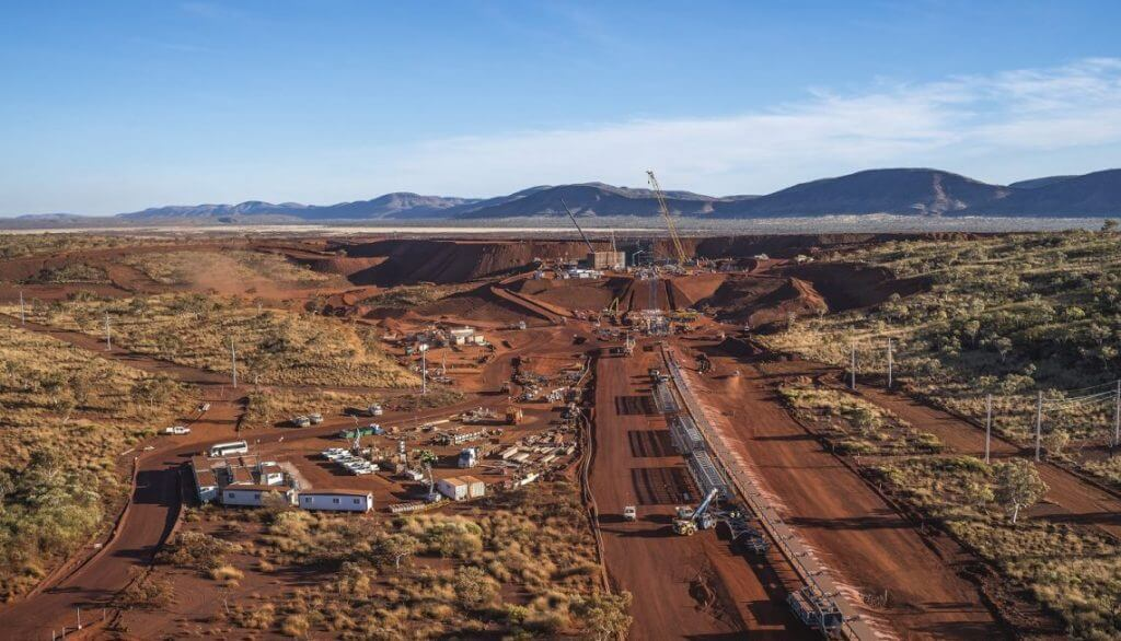 Pilbara sites – Annual Maintenance and commissioning