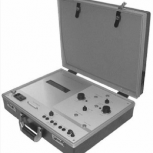 Siemens Sentron 3WL Circuit Breaker Tester