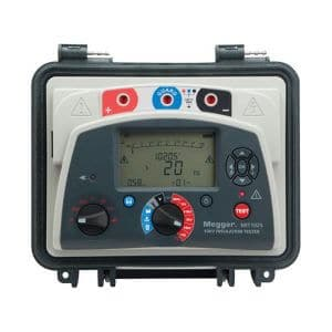 Insulation Resistance Tester –...