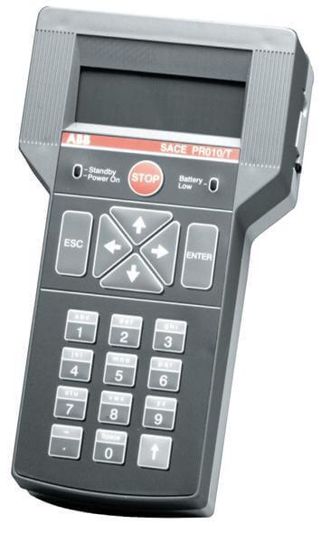 ABB SACE PR010/T SACE Breaker