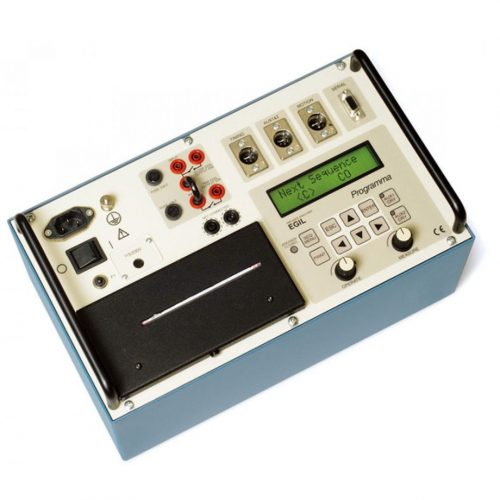 EGIL Basic Circuit Breaker Analyser with Accessories 3558