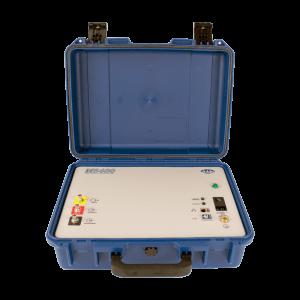 Doble M5400 SFRA Analyser