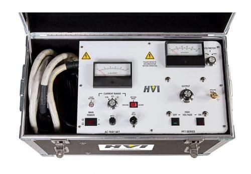 HIPOT TESTER PFT5030 50KV AC