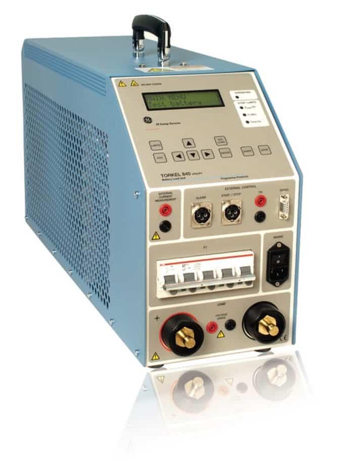 Megger Torkel 860 Battery discharge Tester