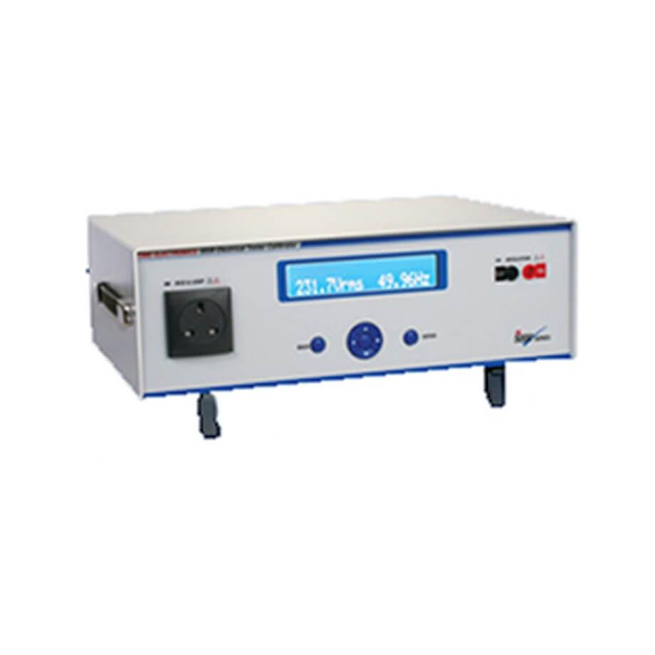 TIME ELECTRONICS 5030 ELECTRICAL TESTER CALIBRATOR