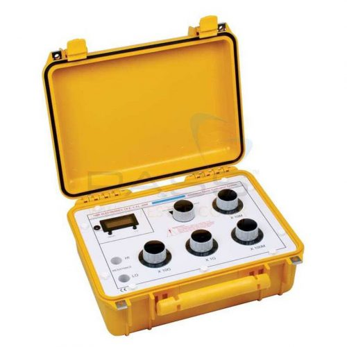 TIME ELECTRONICS 5069 INSULATION CALIBRATOR