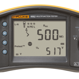 Fluke Multifunction tester – 1662