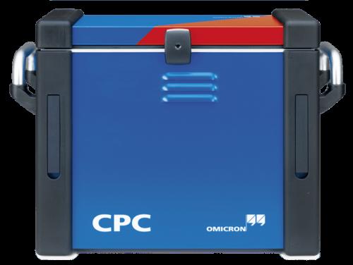 OMICRON CPC 100